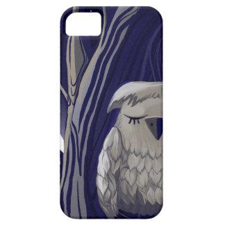 Funda Para iPhone SE/5/5s En el bosque