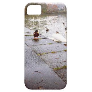 Funda Para iPhone SE/5/5s En el lago