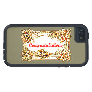 Funda Para iPhone SE/5/5s Enhorabuena 2