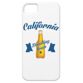 Funda Para iPhone SE/5/5s Equipo de consumición de California