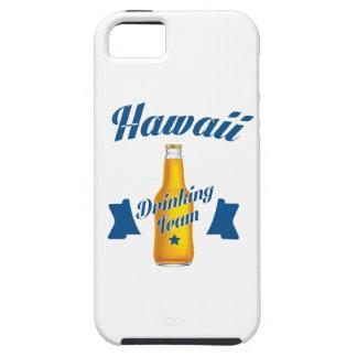 Funda Para iPhone SE/5/5s Equipo de consumición de Hawaii