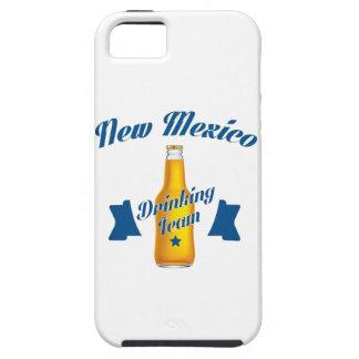 Funda Para iPhone SE/5/5s Equipo de consumición de New México