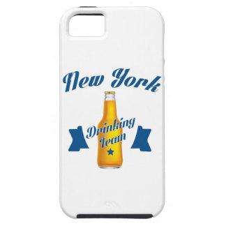 Funda Para iPhone SE/5/5s Equipo de consumición de Nueva York