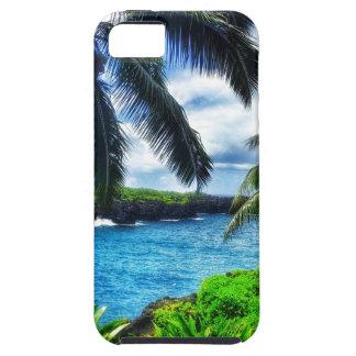 Funda Para iPhone SE/5/5s Escena del Hawaiian IMG_1122 4
