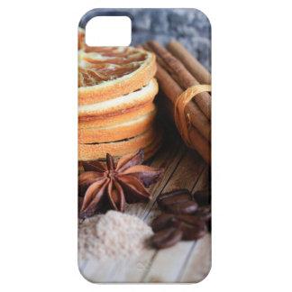Funda Para iPhone SE/5/5s Especias de la vida