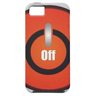 Funda Para iPhone SE/5/5s Esperanissa - apagar