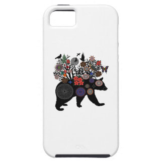 FUNDA PARA iPhone SE/5/5s ESTÁ TAN EL OSO