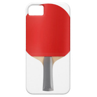 Funda Para iPhone SE/5/5s Estafa de tenis de mesa