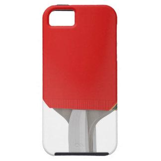 Funda Para iPhone SE/5/5s Estafa del ping-pong