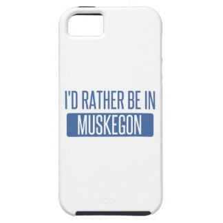 Funda Para iPhone SE/5/5s Estaría bastante en Muskegon