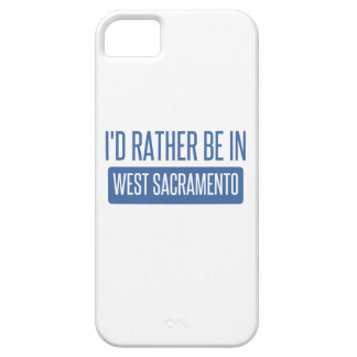 Funda Para iPhone SE/5/5s Estaría bastante en Sacramento del oeste