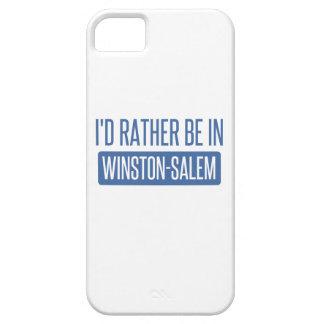 Funda Para iPhone SE/5/5s Estaría bastante en Winston-Salem