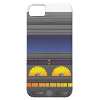 Funda Para iPhone SE/5/5s estilo Boombox de Hip Hop de los años 80