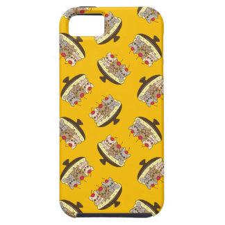 Funda Para iPhone SE/5/5s Estos Frenchies quieren ser su fractura de plátano