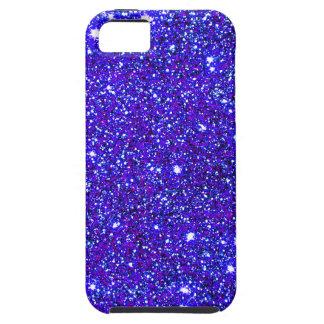 Funda Para iPhone SE/5/5s Estrella azul marino de Starfield del cielo