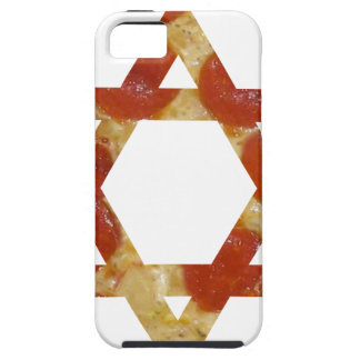 Funda Para iPhone SE/5/5s estrella de la pizza de David