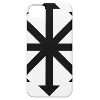 Funda Para iPhone SE/5/5s Estrella del caos