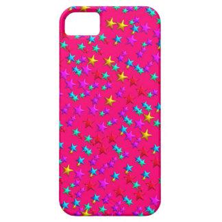 Funda Para iPhone SE/5/5s Estrellas