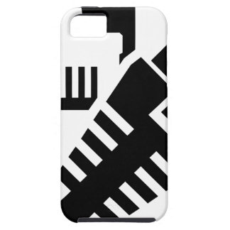 Funda Para iPhone SE/5/5s Ethernet