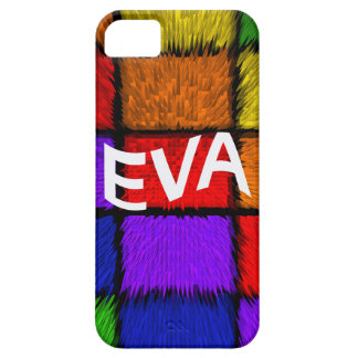 FUNDA PARA iPhone SE/5/5s EVA