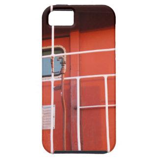 Funda Para iPhone SE/5/5s Extremo de la línea