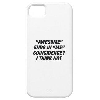Funda Para iPhone SE/5/5s Extremos impresionantes en mí