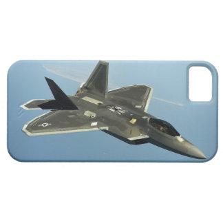 Funda Para iPhone SE/5/5s F-22 avión de combate 03