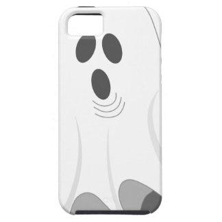 Funda Para iPhone SE/5/5s ¡Fantasma de Halloween - ABUCHEO!