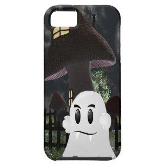 Funda Para iPhone SE/5/5s Fantasma fantasmagórico de Halloween