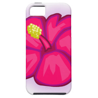 Funda Para iPhone SE/5/5s Flor rosada de Hawaii