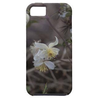 Funda Para iPhone SE/5/5s Flores de la alegría del viajero (brachiata del