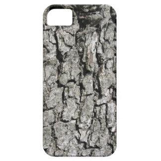 Funda Para iPhone SE/5/5s Fondo de la textura de la corteza de peral