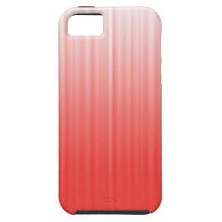 Funda Para iPhone SE/5/5s Fondo rojo