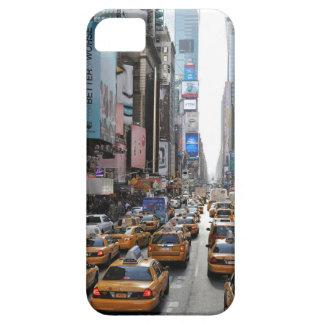 Funda Para iPhone SE/5/5s fotografía original cuadrada de New York Times del