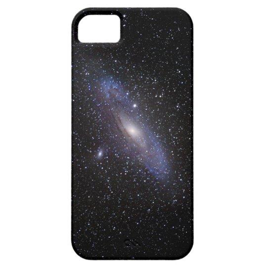 Funda Para iPhone SE/5/5s Galaxy Andromeda