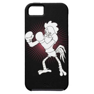 Funda Para iPhone SE/5/5s Gallo en guantes