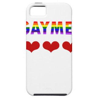 Funda Para iPhone SE/5/5s Gaymer (v1)