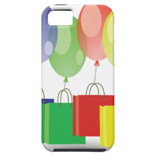 Funda Para iPhone SE/5/5s globos
