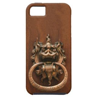 Funda Para iPhone SE/5/5s Golpeador del Gargoyle