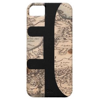 Funda Para iPhone SE/5/5s greece1630