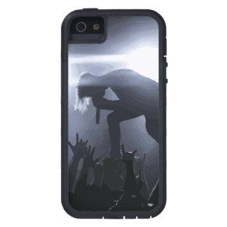 Funda Para iPhone SE/5/5s ¡Grítelo hacia fuera!