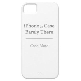 Funda Para iPhone SE/5/5s Haga su propio caso del iPhone 5