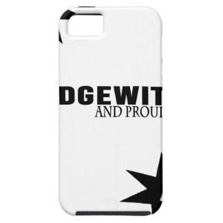 Funda Para iPhone SE/5/5s Hedgewitch y orgulloso de él