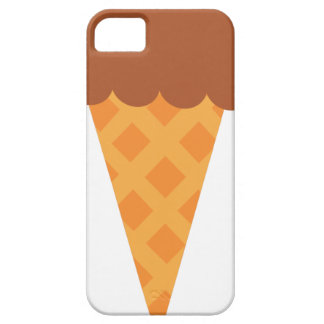 Funda Para iPhone SE/5/5s Helado del chocolate