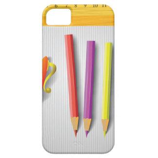 Funda Para iPhone SE/5/5s herramienta