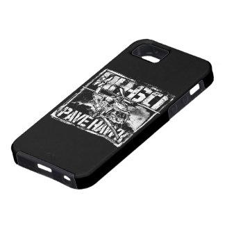 Funda Para iPhone SE/5/5s HH-60 pavimentan iPhone del halcón/la caja del