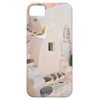 Funda Para iPhone SE/5/5s Hogar en Santorini
