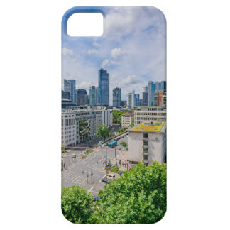 Funda Para iPhone SE/5/5s Horizonte de Francfort