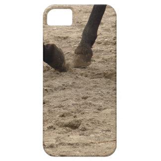 Funda Para iPhone SE/5/5s Horse hooves
