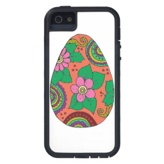 Funda Para iPhone SE/5/5s Huevo de Pascua